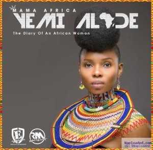 Yemi Alade - Ego (Prod By Masterkraft) Ft. Sarkodie